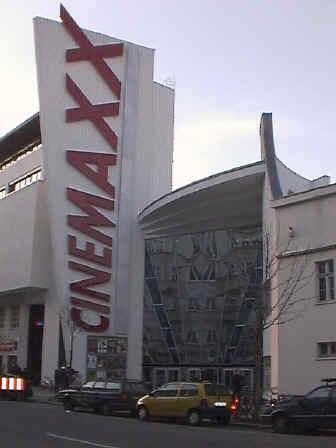 Cinemaxx Colosseum Berlin