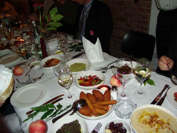 jüdisches museum berlin - Koschere Küche