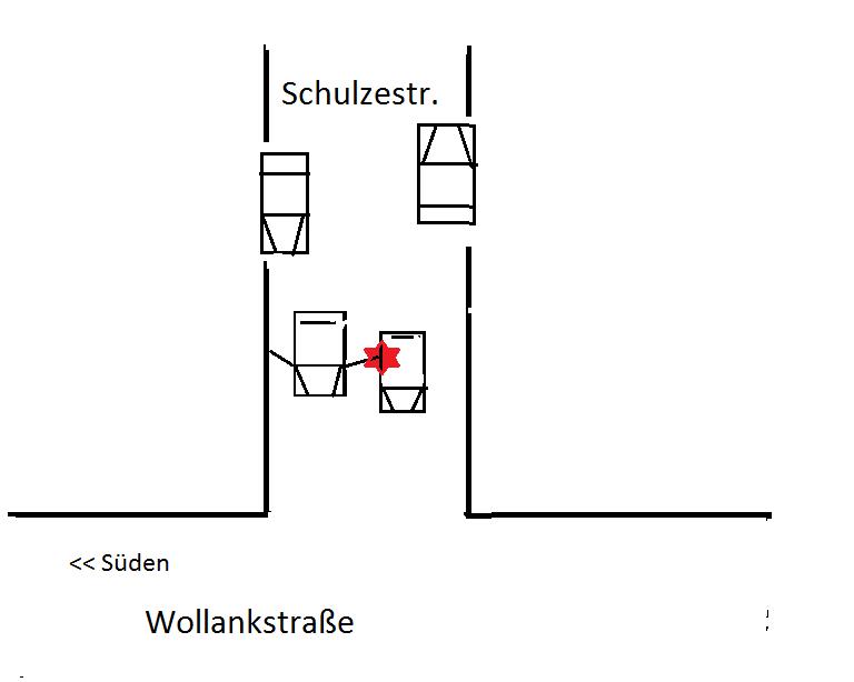 Berühmt Unfall Skizze Zeitgenössisch - Die Besten Elektrischen ...