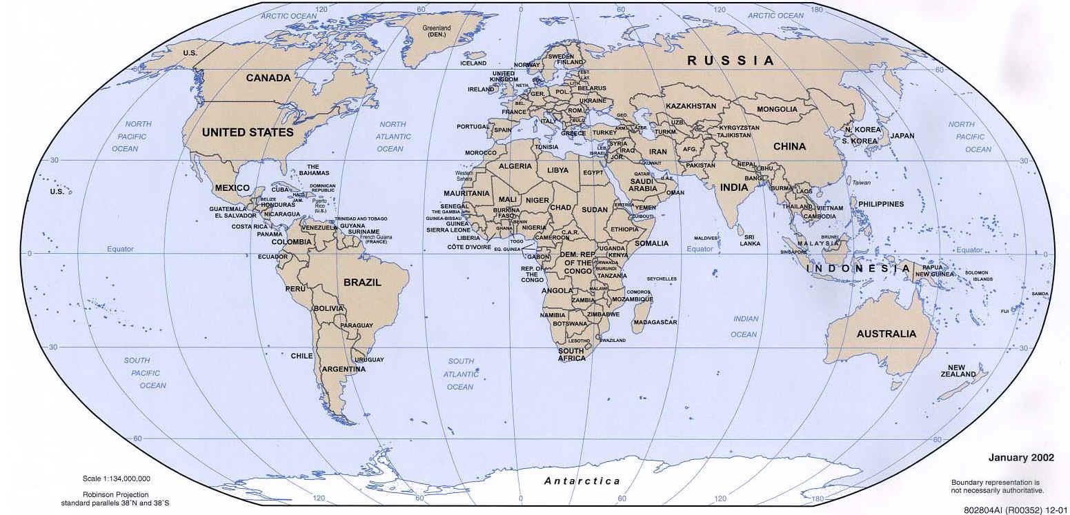 Weltkarte2002
